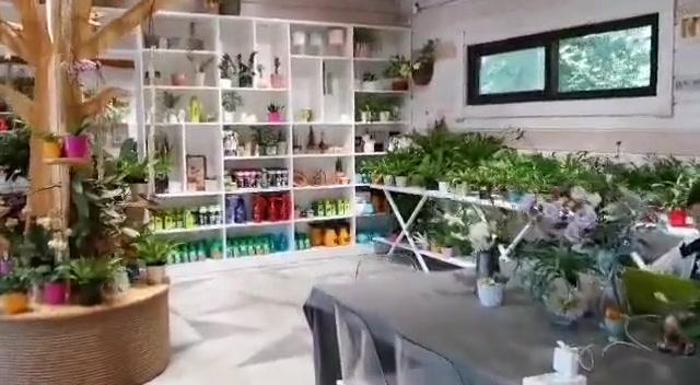Взгляните на Садоводческий испытательный центр Пекинского Ботанического Сада