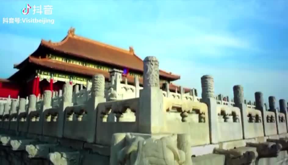 北京旅游官方抖音号试运营中,敬请关注!