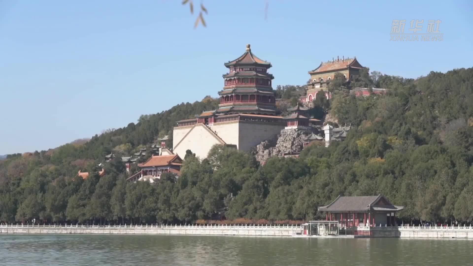 Le tourisme prospère à Beijing pendant les congés du Nouvel An lunaire