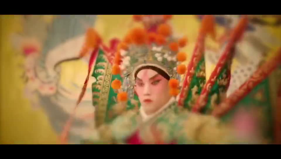 Шоу-Пекин -- очарование Пекина