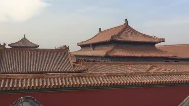 Запретный город: культурный представитель бывшей императорской семьи в Китае