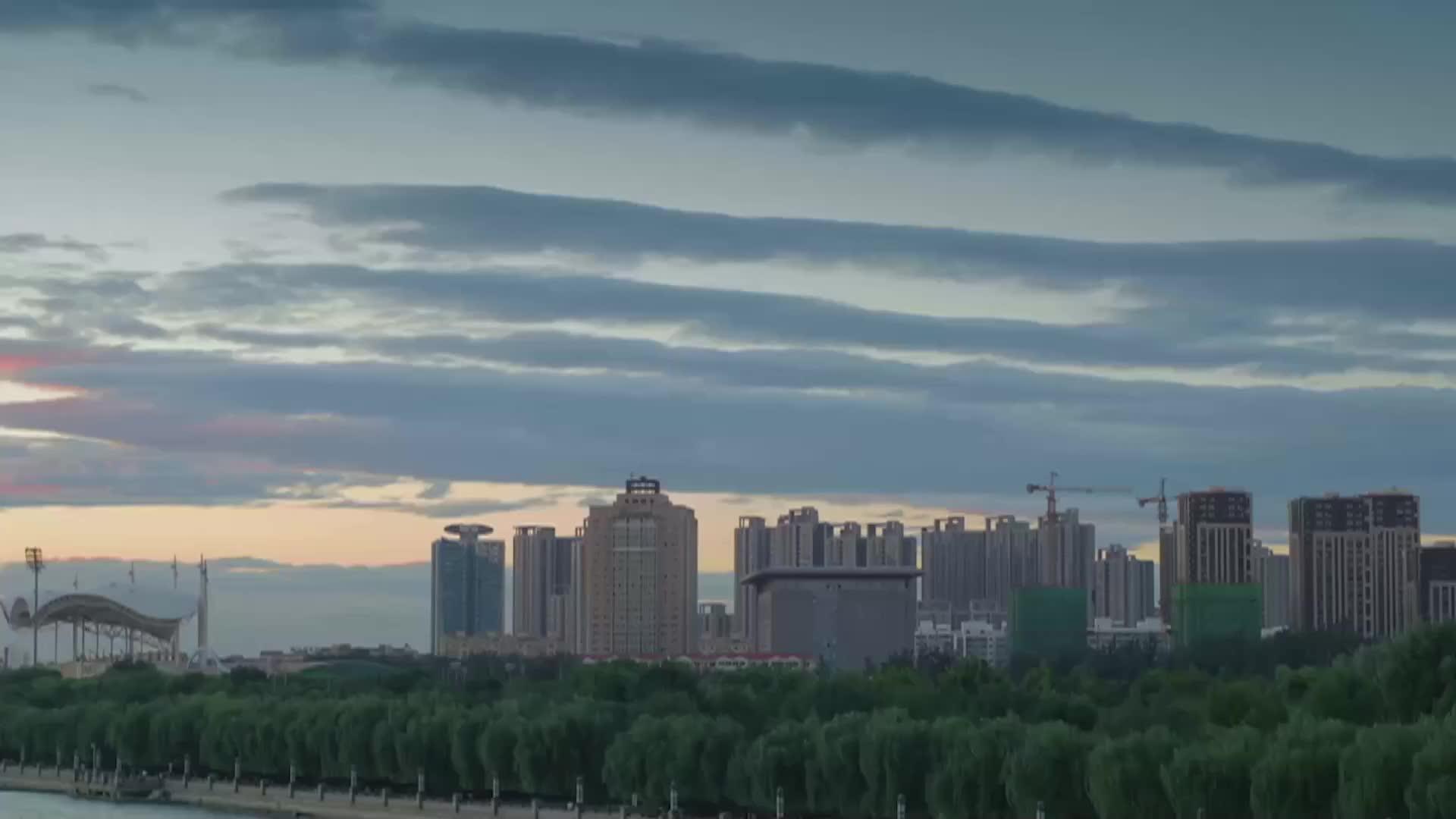 Le centre administratif de Beijing devient le berceau des entreprises émergentes