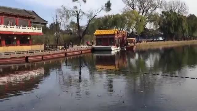 Shichahai Xihai Wetland Park